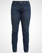 Levis® Plus 314 PL SHAPING STRAIGHT Straight leg jeans chrome blue plus