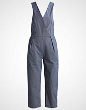 Closet Jumpsuit navy/white