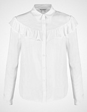 Miss Selfridge Skjorte white