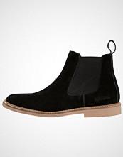 Kickers TYGA Ankelboots black