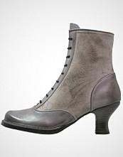 Neosens ROCOCO Snørestøvletter grey