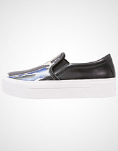 DKNY BESS Slippers black/multicolor
