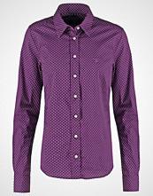Gant Bluser purple grape