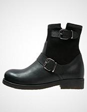Billi Bi Cowboystøvletter black tomcat/black