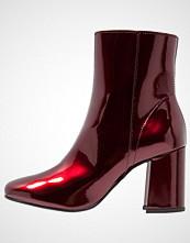 Miss Selfridge ADONI Støvletter red