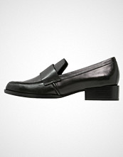 DKNY LANE Slippers black