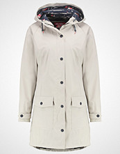 Derbe STEIFE BRISE FRIESE Parka feather gray
