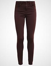 Wåven ASA Jeans Skinny Fit burgundy