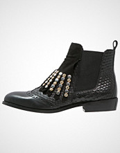 Élysèss Ankelboots black