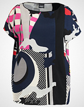 Persona by Marina Rinaldi FASTOSO Bluser blu/grigio/ross