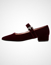 Alberto Zago Klassiske pumps bordo