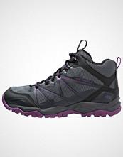 Merrell CAPRA RISE MID WTPF Turstøvler grey/purple