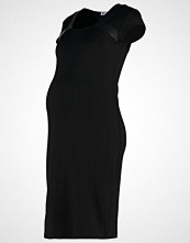 Queen Mum CITY  Jerseykjole black