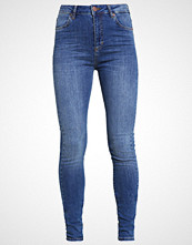2ndOne AMY Jeans Skinny Fit blue past