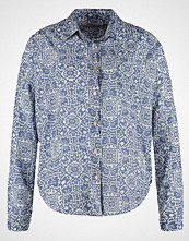 Scotch & Soda Skjorte blue/white