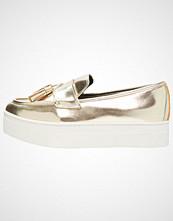 ALDO NARCISSA Slippers gold