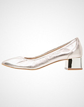ALDO KERARI Klassiske pumps pewter