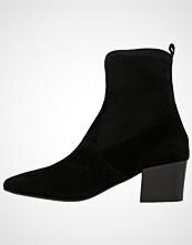 Carvela SILKY Støvletter black