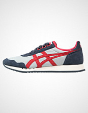 Onitsuka Tiger DUALIO Joggesko light grey/classic red