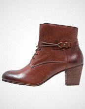 Kickers SEELACE Ankelboots brown