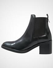 Bianco LUX Ankelboots black