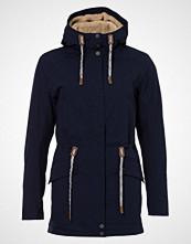 Vaude MANUKAU  Hardshell jacket eclipse
