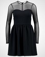 Oh My Love CARA Jerseykjole black