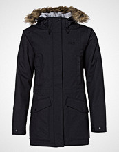 Jack Wolfskin COASTAL RANGE Hardshell jacket black