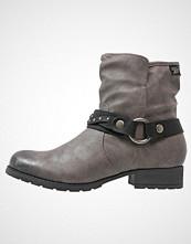 Tom Tailor Denim Cowboystøvletter grey