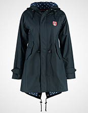 Derbe TRAVEL FRIESE Parka navy