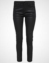 Opus EMILY RACE Jeans Skinny Fit black