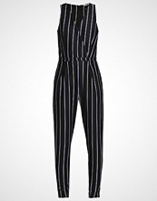 Noisy May NMGLORY Jumpsuit black/white