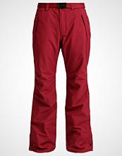 O'Neill STAR Vanntette bukser passion red