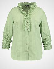Jette Bluser grün