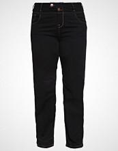 Zizzi GEMMA Straight leg jeans dark blue