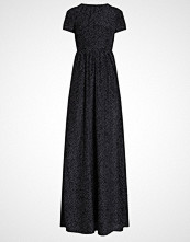 Compañía fantástica Fotsid kjole black