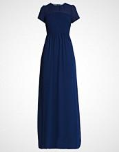 Compañía fantástica Fotsid kjole navy blue