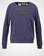 Levis® CLASSIC CREW Genser nightwatch blue