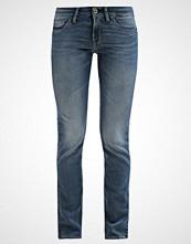 Gsus THE OLIVA Slim fit jeans medium green used