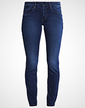 MAC DREAM Jeans Skinny Fit dark authentic