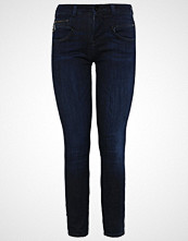 Freeman T. Porter ALEXA Slim fit jeans flexy dark blue