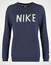 Nike Sportswear Genser obsidian/obsidian/white