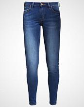 Lee JODEE  Jeans Skinny Fit blue lagoon