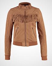 Hollister Co. Lett jakke brown