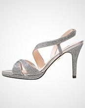 Nina Shoes BRILYN Sandaler charcoal/soft gunmetal