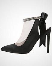 Nina Shoes ROSANA Klassiske pumps black/champagne