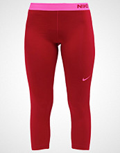 Nike Performance PRO Tights noble red/hyper pink