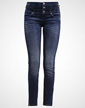 Liu Jo Jeans RAMPY  Slim fit jeans event wash