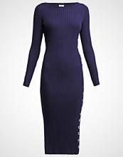 Liu Jo Jeans COSTINE Strikket kjole blue