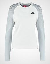 Nike Sportswear Genser white/black